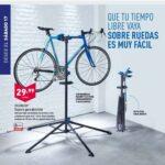 Aldi Tripode Bicicleta