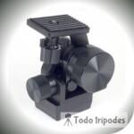 Cabeza De Tripode Micrometrico