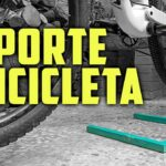 Como Hacer Un Tripode Casero Para Bicicleta