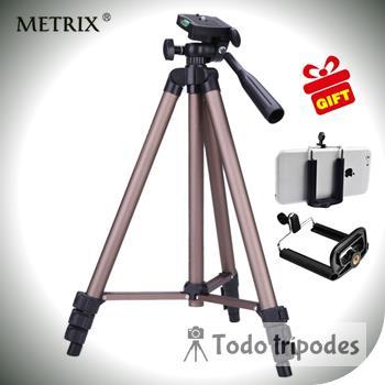 Fotografia Tripode Metrix Ct-6