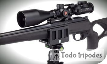 Mejor Tripode Para Rifle