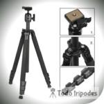 Mejores Tripodes Para Nikon D5100