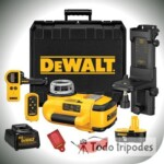 Nivel Laser Con Tripode Dewalt Dw077 Precio