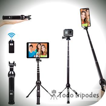 Palo Selfie Tripode