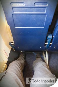 Puedo Meter Un Tripode En El Avion Ryanair