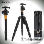 Tripode Andoer Q666