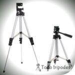Tripode Camara Reflex