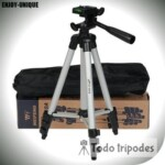 Tripode Canon 1300d