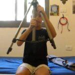 Tripode Canon Cvp 180