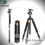Tripode Canon Eos 1100d