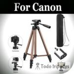 Tripode Canon Eos 700d