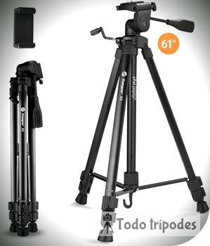 Tripode Fotopro