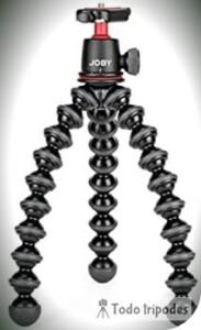 Tripode Gorillapod