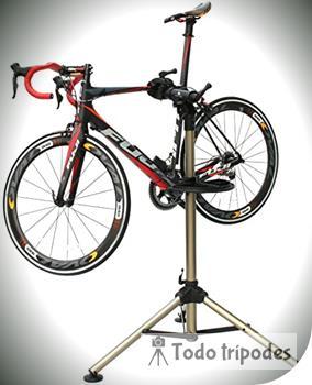 Tripode Para Bicicleta
