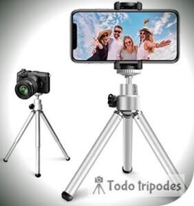 Tripode Para Iphone