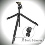 Tripode Para Nikon D3100