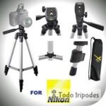 Tripode Para Nikon D3300