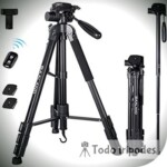 Tripode Para Nikon D5600
