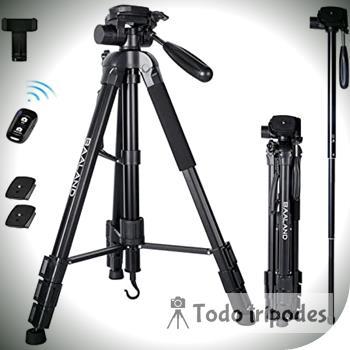 Tripode Para Nikon