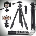 Tripode Para Video Dslr