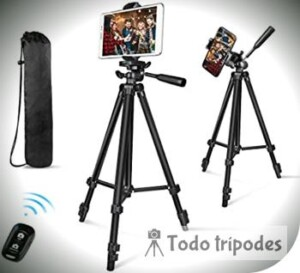 Tripode Tablet